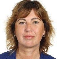 Mónica Ordax