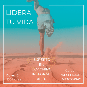 Experto en Coaching Integral ACTP